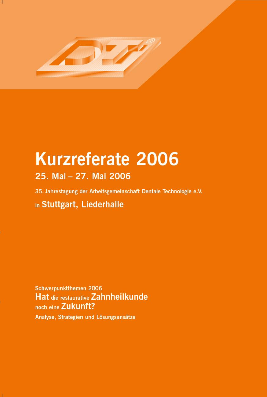 ADT_2006_Kurzreferate