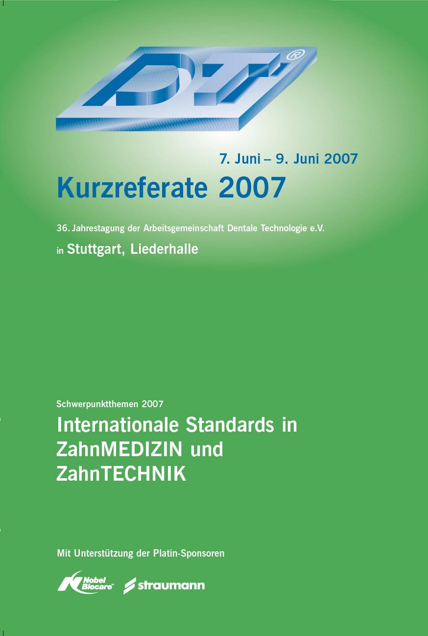 ADT_2007_Kurzreferate