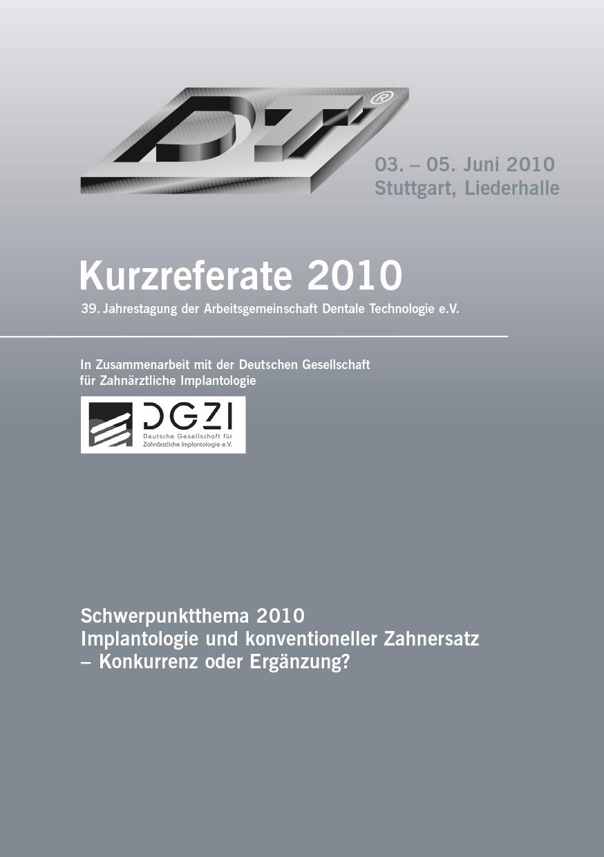 Kurzreferate-2010-1