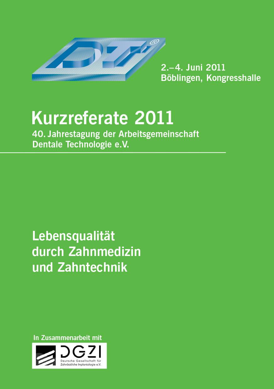 Kurzreferate-2011-1