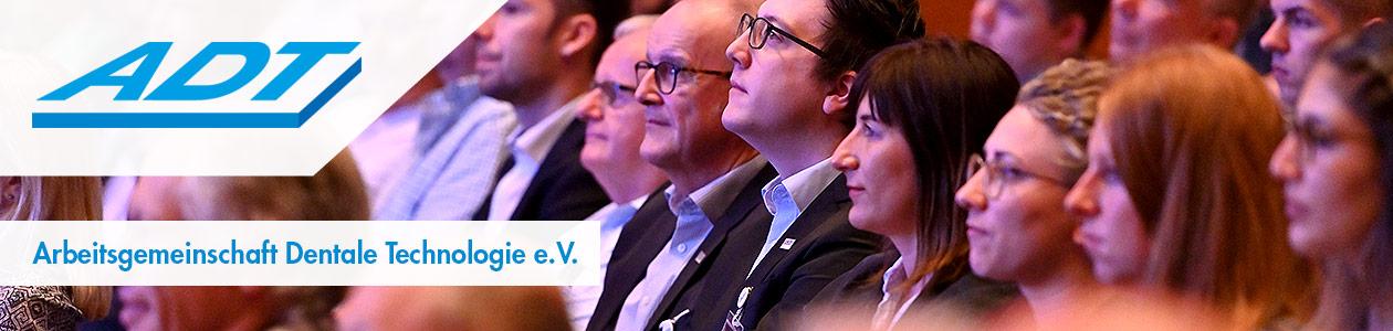 ADT – Arbeitsgemeinschaft Dentale Technologie e.V.